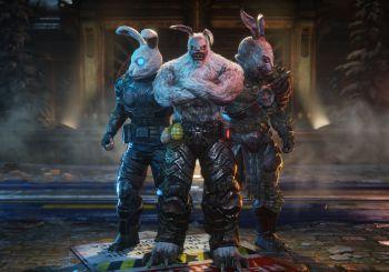 Todo esto llega hoy a Gears 5 con la actualización semanal que incluye el evento de Pascua