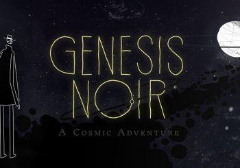 Análisis de Genesis Noir