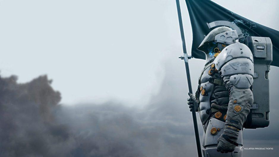 El nuevo juego de Hideo Kojima para Xbox podría ser de una IP ya existente