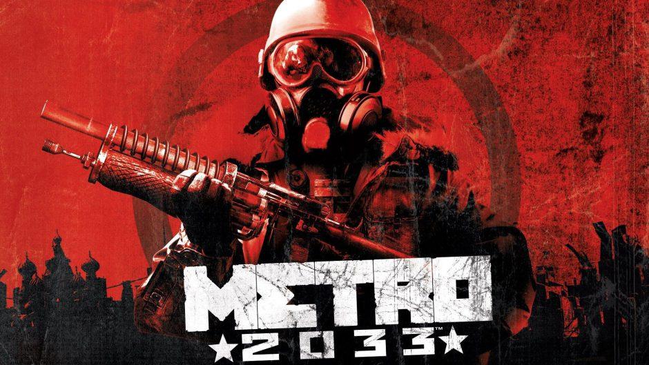 Consigue Metro 2033 GRATIS gracias a Steam