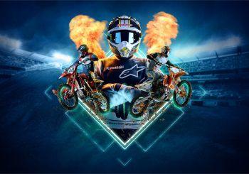 Análisis de Monster Energy Supercross 4