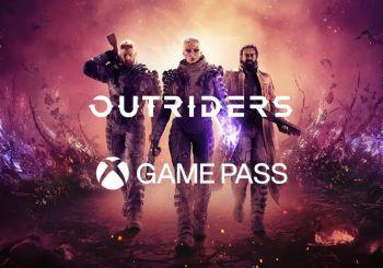 Outriders ya está disponible en Xbox Game Pass