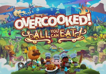 Análisis de Overcooked: All You Can Eat