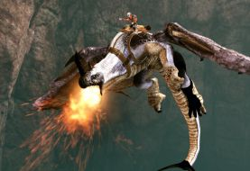 Los creadores de Panzer Dragoon: Remake firman un acuerdo con Square Enix