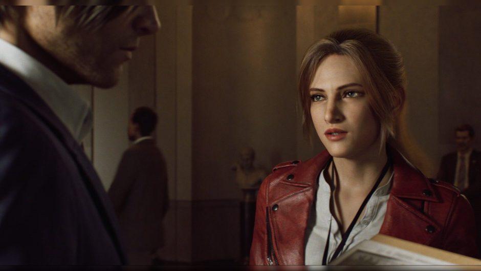Revelados nuevos detalles de Resident Evil: Infinite Darkness