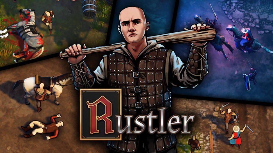 Rustler, el GTA medieval, llegará a Xbox Series X S y Xbox One