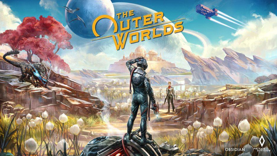 La IP de The Outer Worlds pertenece a Microsoft y se esperan secuelas