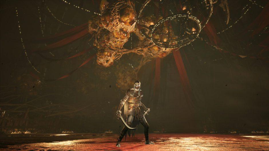 Team 17 anuncia, Thymesia, el sucesor de Dark Souls