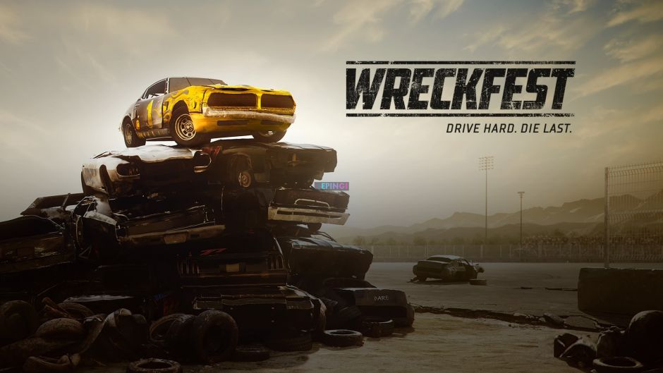 Wreckfest añade soporte para 4K 60 fps en Xbox Series X