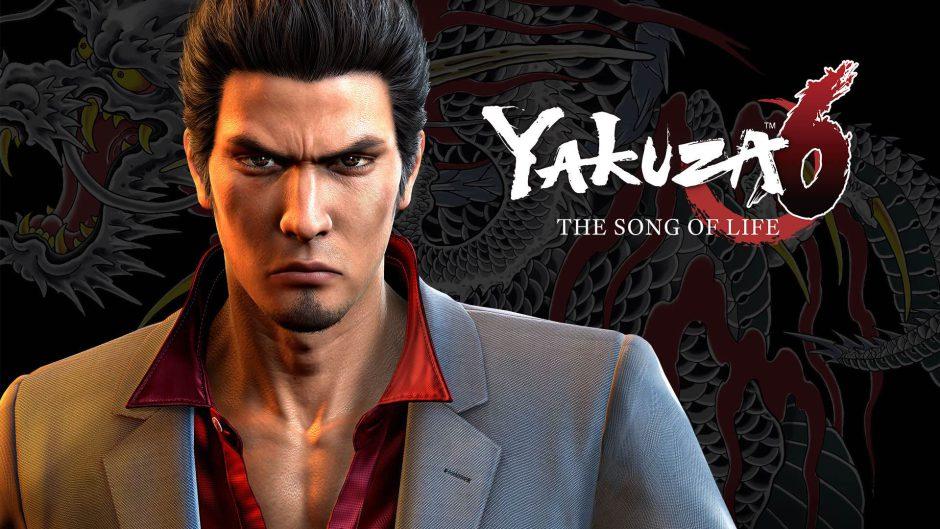 Requisitos mínimos y recomendamos para Yakuza 6: The Song of Life de Xbox Game Pass PC