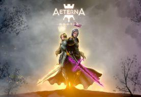Aeterna Noctis, un metroidvania 'inspirado' por Hollow Knight