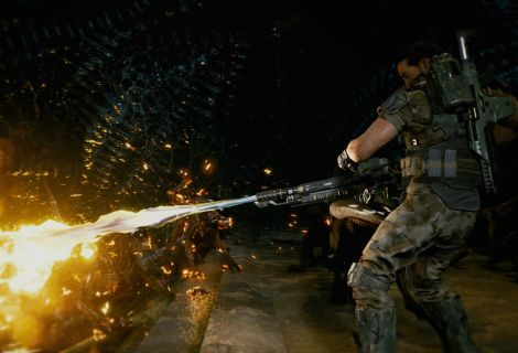 Reserva Aliens Fireteam Elite para Xbox al mejor precio