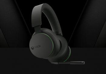 Los auriculares inalámbricos de Xbox incluirán una licencia Dolby Atmos limitada