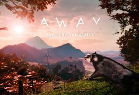 AWAY The Survival Series confirma su lanzamiento en Xbox One