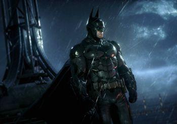 Batman Arkham Knight podría recibir mejoras en Xbox Series X|S