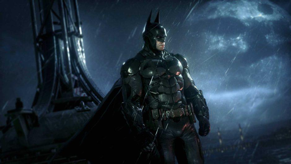 Batman Arkham Knight podría recibir mejoras en Xbox Series X S