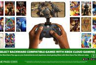 La retrocompatibilidad de Xbox 360 y Xbox vuelve por todo lo alto