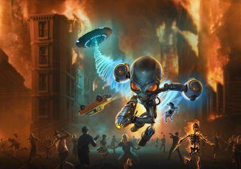 Destroy All Humans Remake implementará mejoras gráficas para Xbox Series X