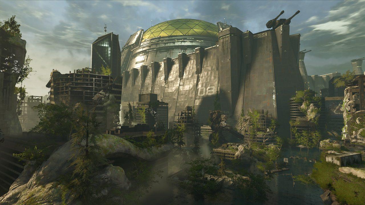 Análisis de Doom Eternal: Los Dioses Antiguos - Parte 2