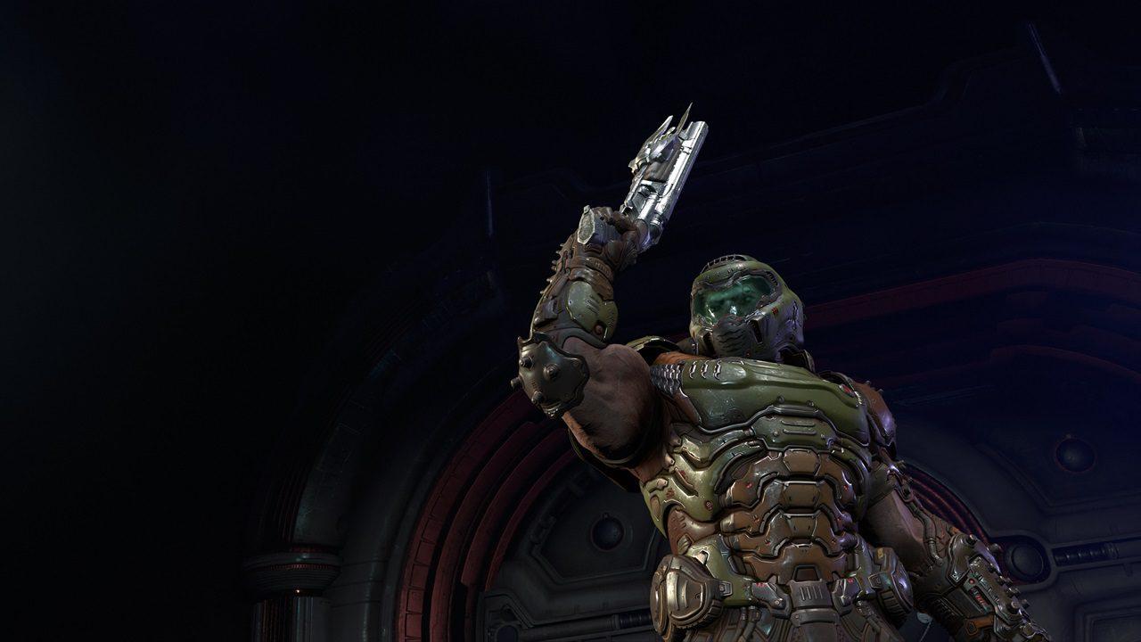 Análisis de Doom Eternal: Los Dioses Antiguos - Parte 2 - El Doom Slayer llega al final de su cruzada con la intención de enfrentarse al Señor Oscuro. Esto es lo que nos ha parecido Doom Eternal: Los Dioses Antiguos parte 2.