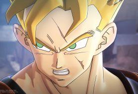 El nuevo DLC de Dragon Ball: Kakarot introducirá una nueva mecánica