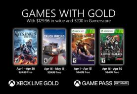 Disponibles para descargar los juegos con Gold de esta quincena de abril 2021