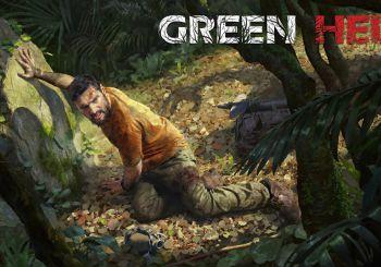 Análisis de Green Hell
