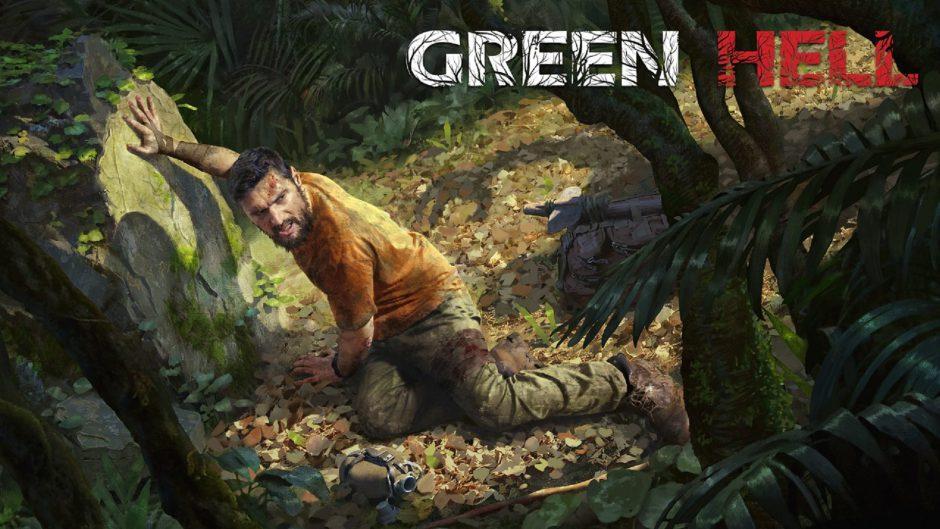 23 minutos de supervivencia del nuevo Green Hell en Xbox