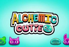 Alchemic Cutie llega en julio para Xbox y PC