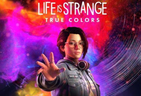 Life is Strange: True Colors muestra con detalle el pueblo de Haven Springs