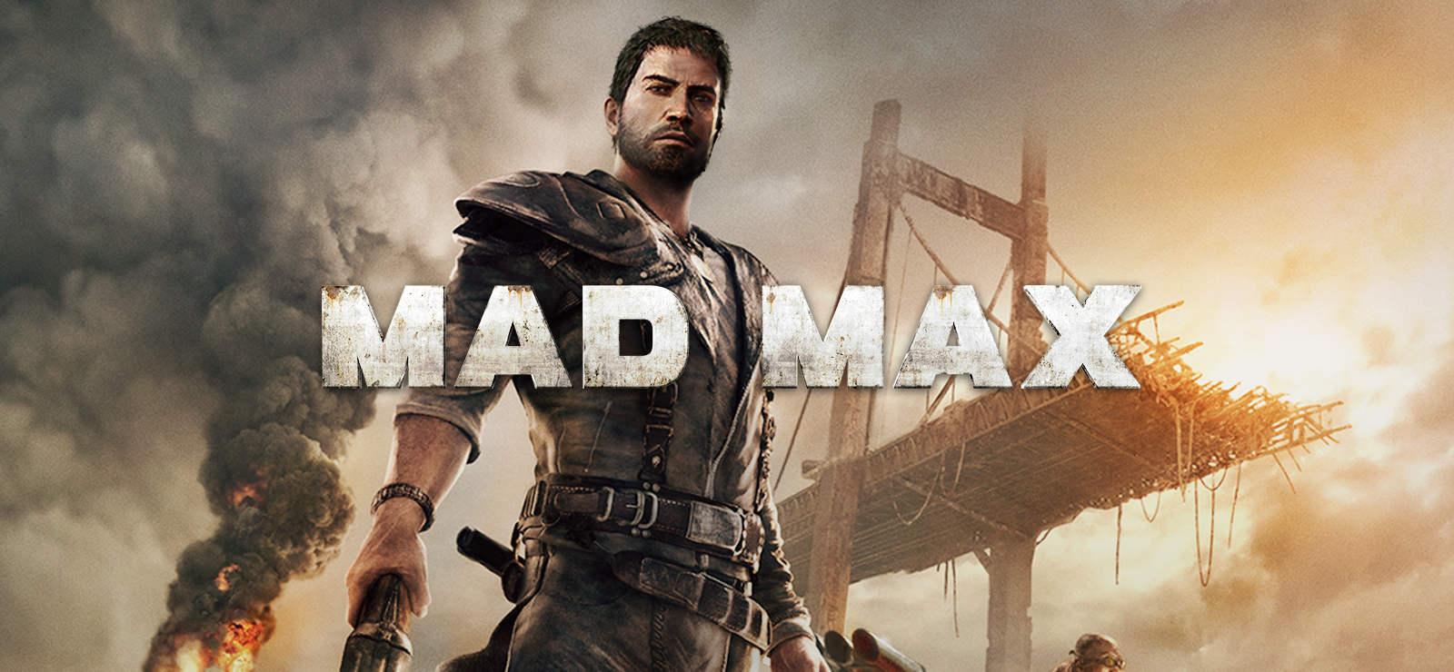 mad max - gog - generacion xbox