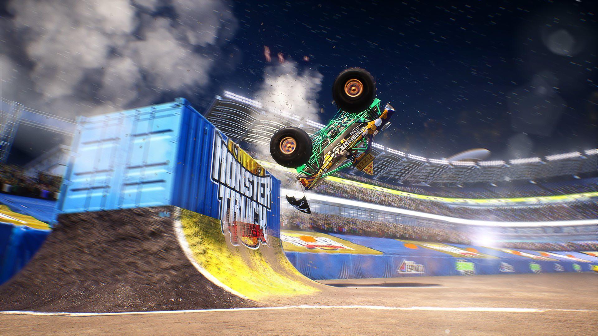 monster truck championship 2 - generacion xbox