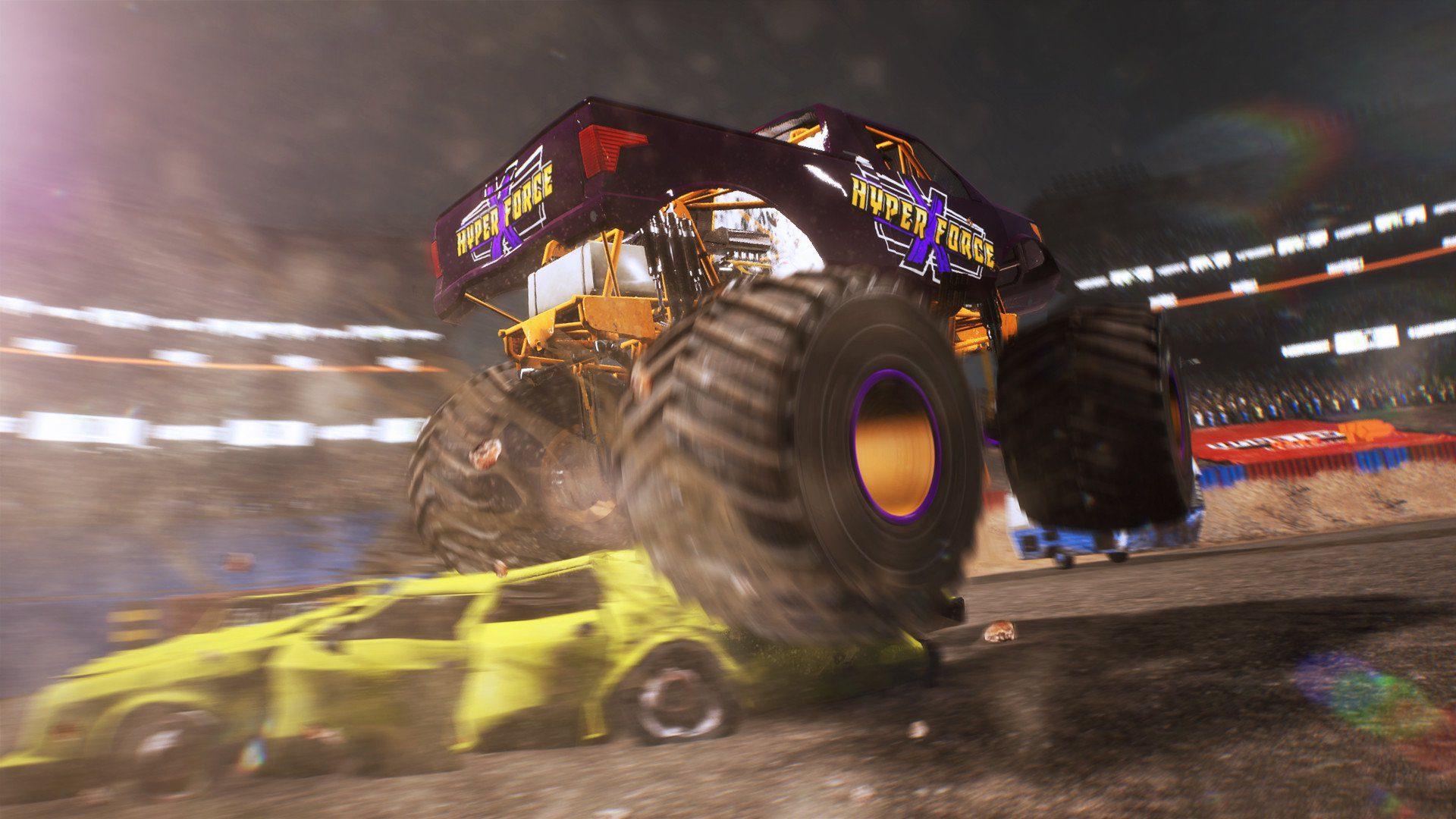 monster truck championship 5 - generacion xbox