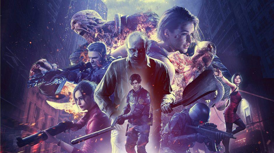 Hazte con la saga Resident Evil a precio de derribo para Xbox