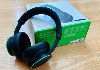 [Actualizada] Los nuevos auriculares de Xboxreferencian un dispositivo VR para Xbox Series