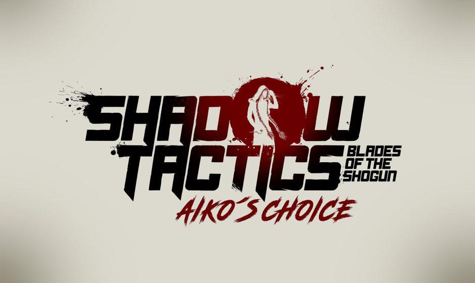 El DLC de Shadow Tactics llega este año