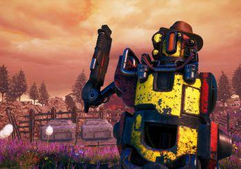 The Outer Worlds: Asesinato en Erídano ya disponible en Xbox