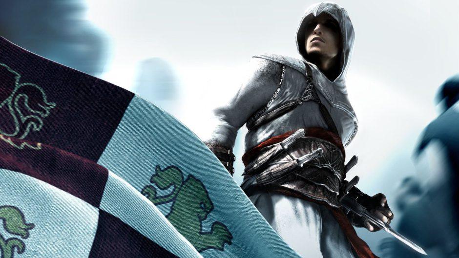 El escritor de Assassin's Creed deja Ubisoft tras diez años