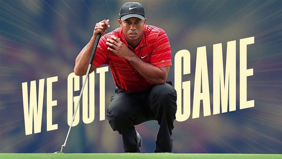 2K firma con Tiger Woods y compra el estudio detrás de PGA Tour 2K21