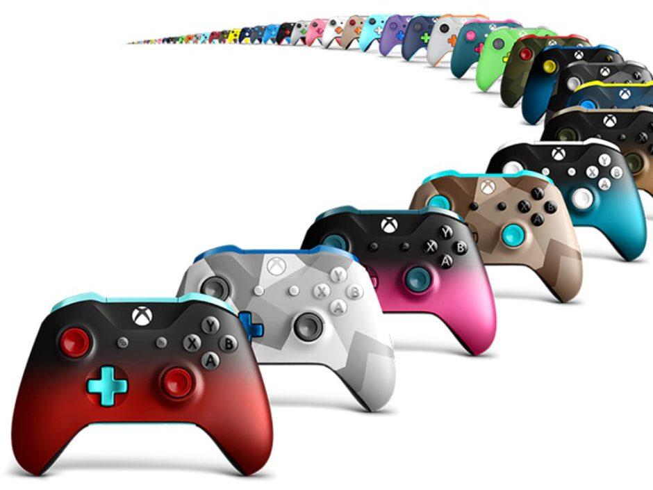 ¡Xbox Design Lab volverá este año 2021!