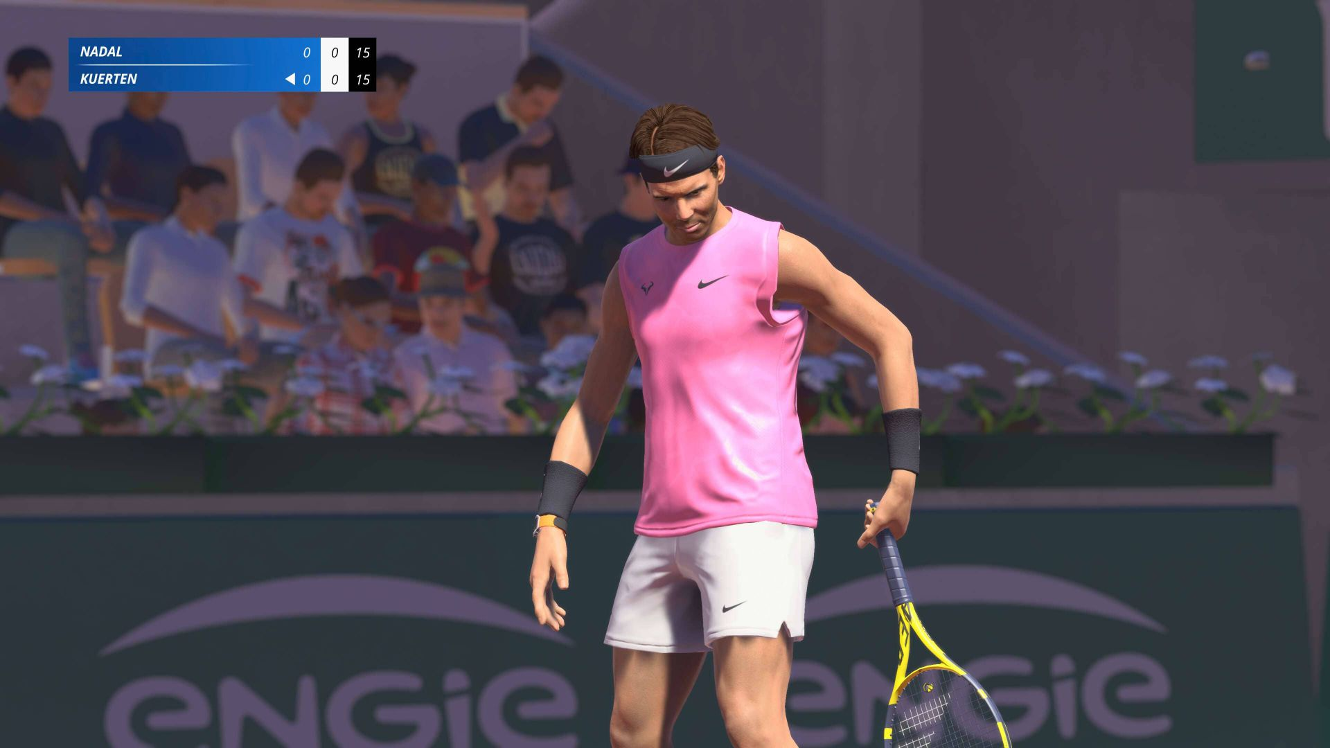 Tennis World Tour 2 Complete Edition