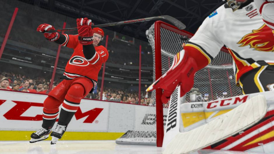 NHL 21 ya disponible en Xbox Game Pass
