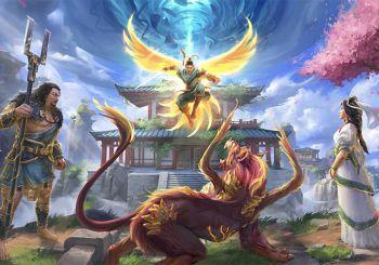 Impresiones de Mitos del Reino del Este, nuevo DLC de Immortals: Fenyx Rising