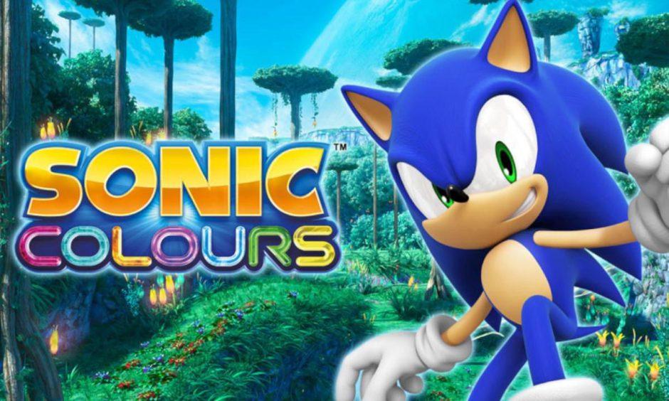 Un nuevo gameplay tráiler de Sonic Colors: Ultimate detalla las mejoras del remaster