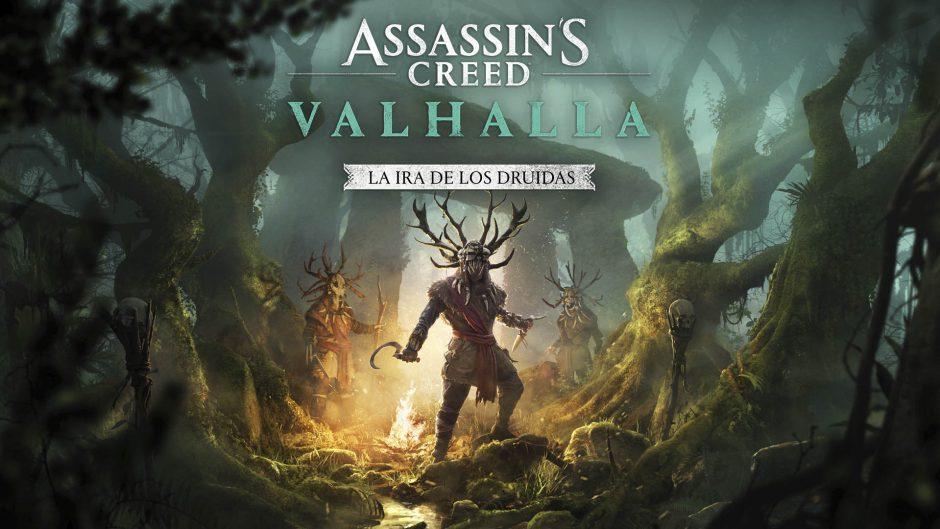 La primera expansión Assassin's Creed: Valhalla se retrasa