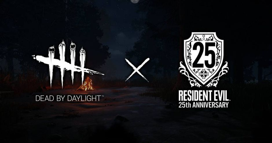 Nuevo crossover entre Dead by Daylight y Resident Evil