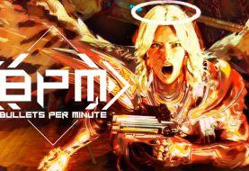 BPM: Bullets Per Minute anuncia su lanzamiento para Xbox este mismo año