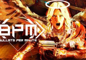 BPM: Bullets Per Minute, un shooter rítmico que llegara a Xbox este mismo año