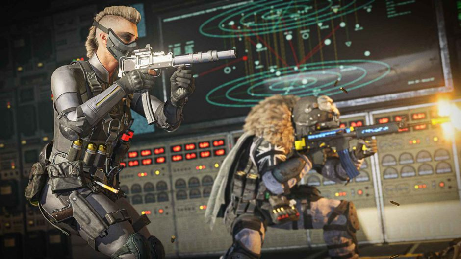 Enjoy FREE multiplayer modes in Call of Duty Black Ops: Cold War for a limited time