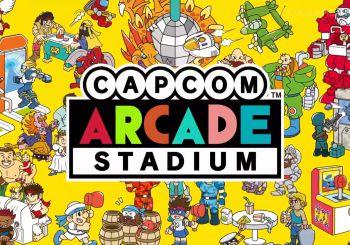 Consigue de manera totalmente gratuita este juego clásico de Capcom